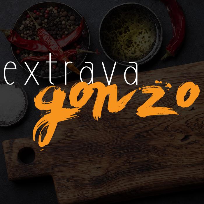 extravaGONZO Branding