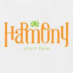 Harmony Plant Fare Branding