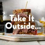 Countyline Tavern Banner Ad Campaign