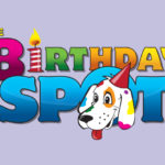 The Birthday Spot Branding