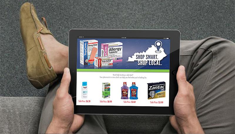 Patient Waiting Room iPad App