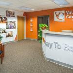 Valley Central Bank Environment Design