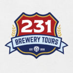 231 Brewery Tours: Logo Development