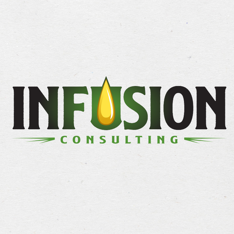Infusion Consulting Brand Development