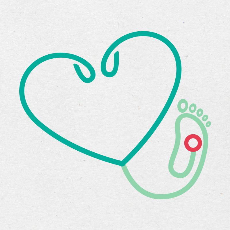 Tri-State Child Health Services Branding
