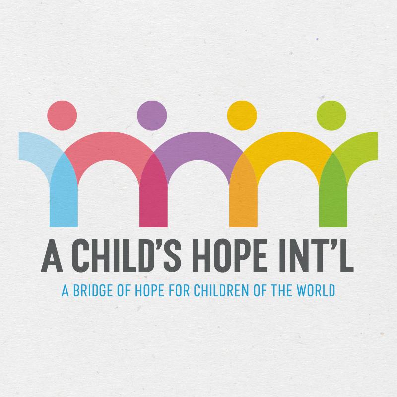 A Child's Hope Int'l Rebrand